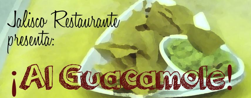 Fácil, saludable y rico, así es el guacamole!
